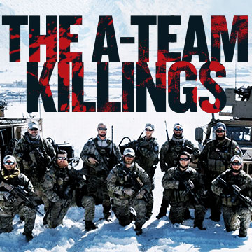 The A-Team Killings