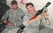 The Kill Team: How U.S. Soldiers in Afghanistan Murdered Innocent Civilians