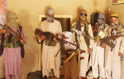 How We Lost the War We Won: Rolling Stone's 2008 Journey Into Taliban-Controlled Afghanistan
