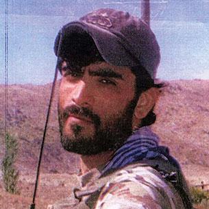 Zikria Kandahari
