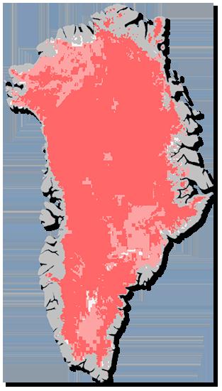 Greenland - July 8