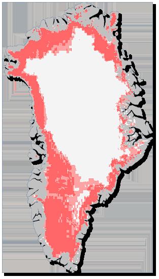 Greenland - July 15