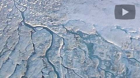 Video - Box discusses the mechanics of melting glaciers