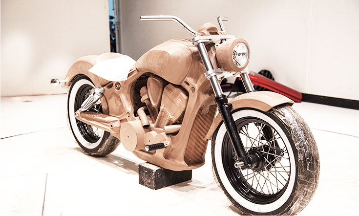 Indian® Scout