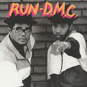 Run-D.M.C. cover