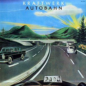Autobahn cover