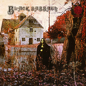 Black Sabbath cover