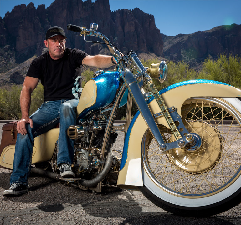 Check out Biker Battleground: Phoenix
