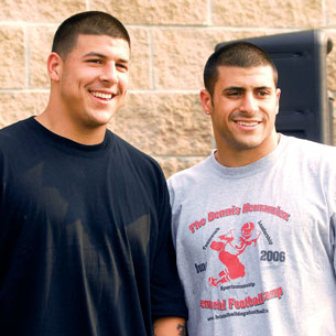 The Hernandez Brothers