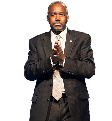 ben carson paper Ben carson grew up in detroit, michigan raised in a low-income home by his loving and encouraging mother, sonya carson 1 many people recognize him as one of the world's most brilliant men, but growing up others saw him differently.